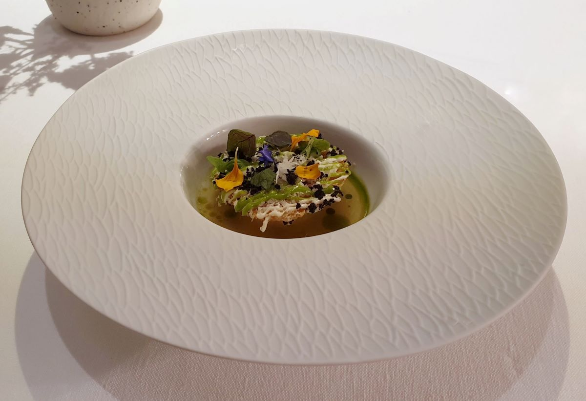Parmesan Event Salad